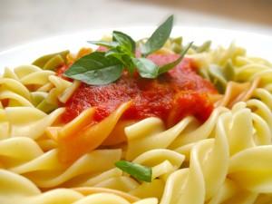 No Longer Italian – I Don't Eat Pasta