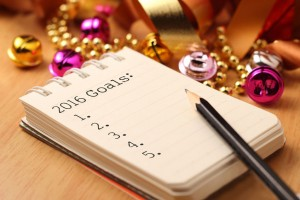 New Year's Resolutions – Why They Won't Work