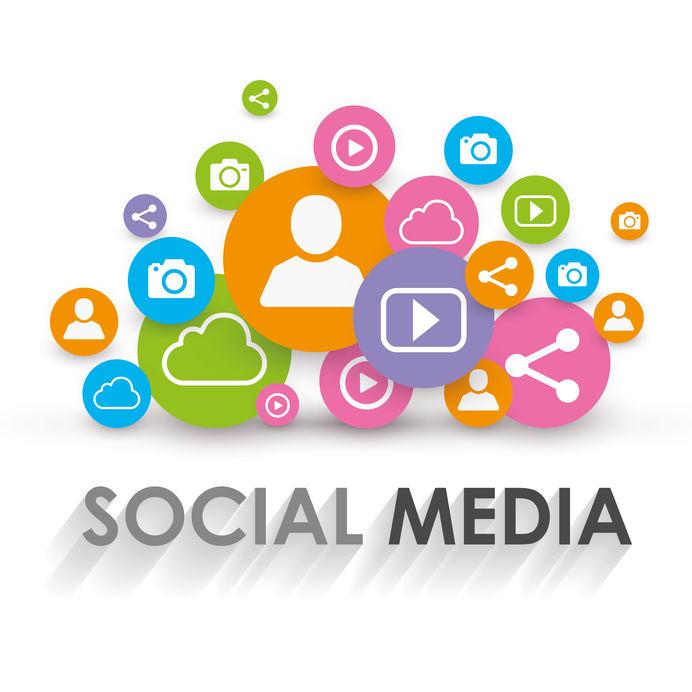 Social Media Marketing Into